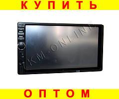 Автомагнитола 2DIn 7018B
