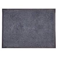 Грязезащитный коврик влаго и грязе улавливающие разрезной ворс 115х200х0,11 см Premium с повышеной влаговпитываемостью