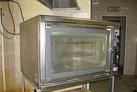 Конвекционная печь UNOX XB 403