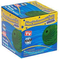 Шар для стирки Clean Ballz (зеленый)