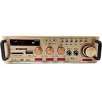 Усилитель AMP 802 Bluetooth