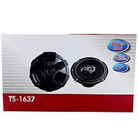 "Автомобильная акустика  16"" TS-1637"
