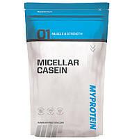 Казеиновый протеин (медленный ,ночной) My Protein Micellar Casein (2,5 kg
