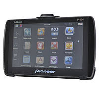 "GPS-Навигатор Pioneer 504  5"" (4 GB)"