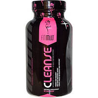 FitMiss, Cleanse, Women's Quick Cleanse & Daily Detox System, 60 Capsules (Discontinued Item) FitMiss, Clea