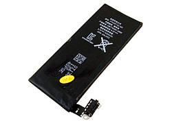 Акумулятор на iphone 4