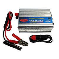 Преобразователь AC/DC 600W (инвертор)