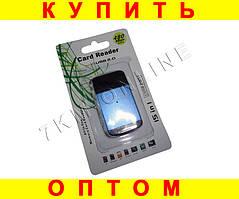 USB Card Reader KR3