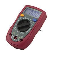 Цифровой мультиметр DT33D (тестер)