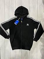 Мужская зимняя кофта Adidas, Чоловича кофта Adidas