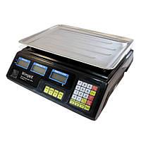 Торговые весы WIMPEX 50 kg