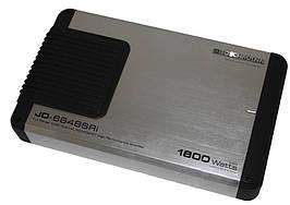 Усилитель BM Boschmann JD-6648 SRI
