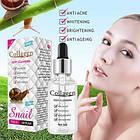 Сыворотка для лица с коллагеном Try Me Collagen Snail Deep Cleasing улиточная PM6862, фото 7