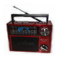 Радиоприёмник Golon RX-201 c Led фонариком