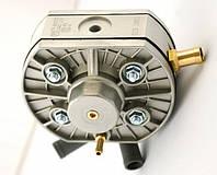 Редуктор KME Silver R.1 S6 (пропан-бутан) 4-е пок., эл., до 204 л.с. (150 кВт), вход D6 (M10x1), D12 + ЭМК газ
