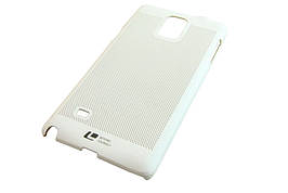 Чехол на Samsung Galaxy Note4 -- БЕЛЫЙ