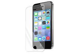 Защитная пленка-стекло на iPhone 4/4s