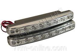 Дневные ходовые огни (DRL) 8 LED //DR 030