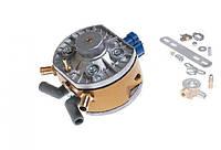 Редуктор KME Gold R.1 FZ8 (пропан-бутан) 4-е пок., эл., до 326 л.с. (240 кВт), вход D8 (M12x1), D12 + ЭМК газа