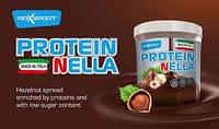 Шоколадная паста MaxSport Protein Nella 200 g