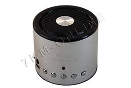 Портативная MP3 колонка WS-A8