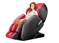 Массажное кресло AlphaSonic II