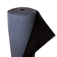 Шумоизоляция из вспененного каучука с липким слоем SoundProOFF Flex 19мм