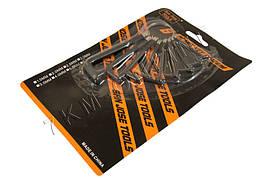 Набор шестигранников X-18 *2011006410