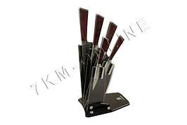 Набор ножей «A Brand»  (5 шт)