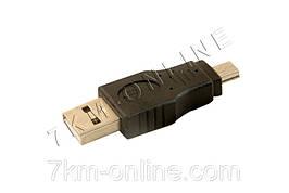 Переходник AM-mini M,DL-1366 [№75]