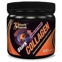 Коллаген для Суставов и Связок Кожа и Красота Stark Pharm Collagen Hydrolyzed 500 г