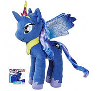 Ночная пони принцесса луна мягкая My Little Pony Soft Toy Nightmare moon 33см