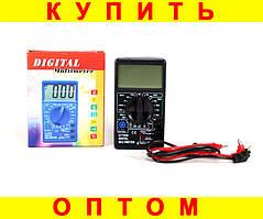 Мультиметр тестер DT-700B