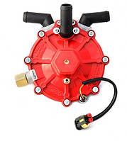 Редуктор STAG R01 (пропан-бутан)  до 250 лс с ЭМК газа Valtek