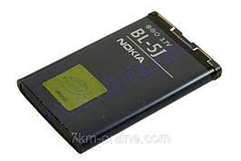 Аккумулятор BL-5J (класса АА)