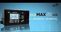 Контроллер для угольных котлов Plum ecoMAX 250WZ