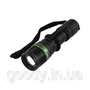 Ліхтарик світлодіодний TIROSS TS-1119