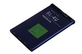 Акумулятор Nokia BL-4U (якість АА)