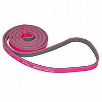 Резиновый жгут для тренировок и реабилитации шириной 10 мм , резиновая петля , эспандер ленточный шириной