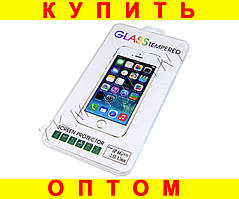 Пленка стекло на iphone 6 plus (5.5)