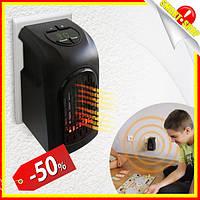 Портативный мини обогреватель Handy Heater комнатный электрообогреватель хенди хитер с пультом