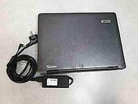 Б/У Acer TravelMate 5310 (Intel® Celeron М520/ОЗУ1,5Gb/HDD250Gb)