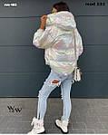 """Жіноча куртка """"Остера"""" від Стильномодно, фото 7"""