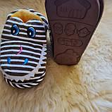 Детские тапочки размер по стельки 17 см., фото 2