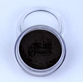 Аквагрим ГримМастер основной Чёрный 10 g
