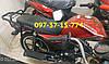 Мотоцикл Скутер Мопед Viper Альфа V125S - ALPHA RX Чёрный Наложка Новый!, фото 7