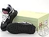 Женские кроссовки Off-White Odsy-1000 Black White OWIA180F198000761001, фото 4