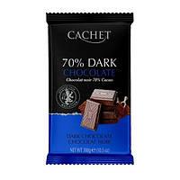 Cachet 70% екстра чорний