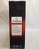 Конвекторний обігрівач CB 2001 Crownberg з терморегулятором, фото 5