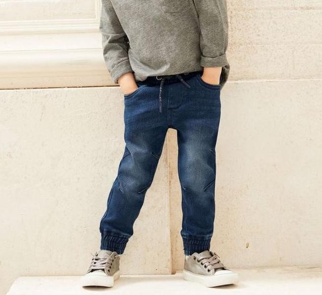 Джинси для хлопчика, розмір 12-24 міс. (зростання 86/92)